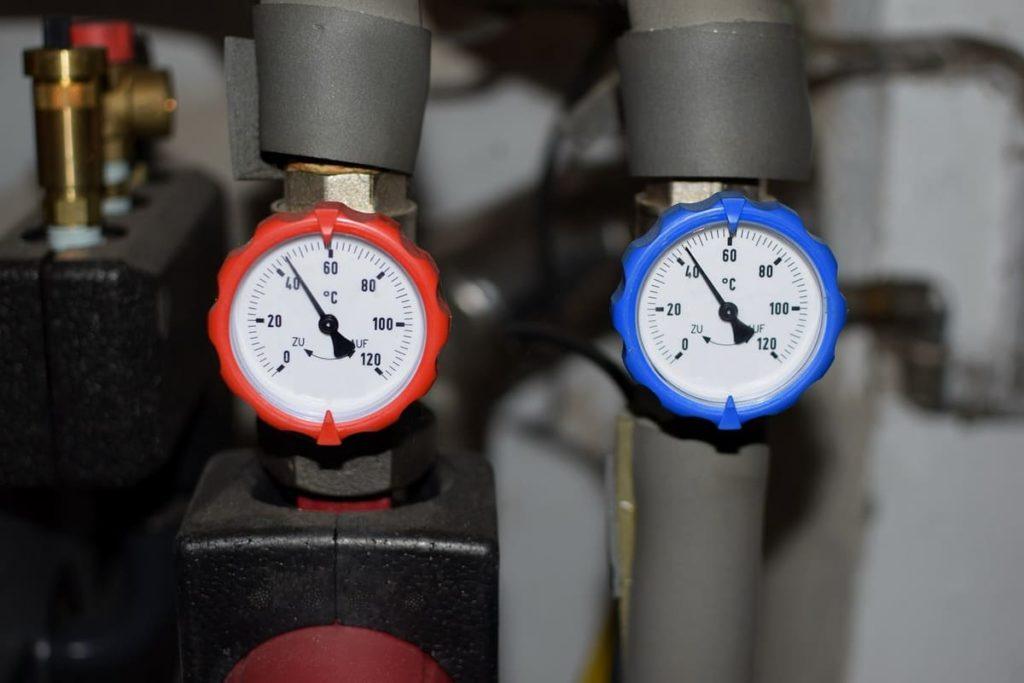 Rendement chaudière au gaz propane